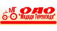 Мадади Турсунзода, ОАО