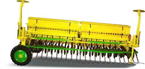 Сеялка зерновая универсальная (Ярина)