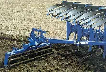 Почвоуплотнитель интегррированный (FixPack F)