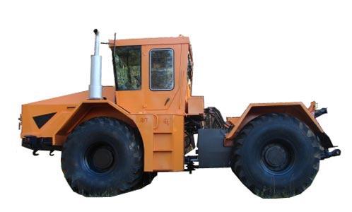 Трактор (Станислав)