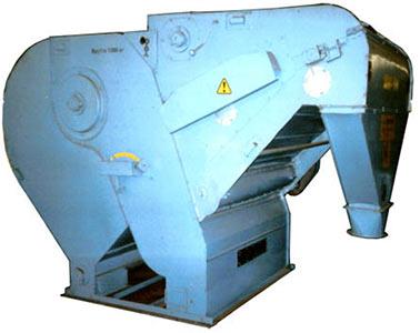 Машина предварительной очистки (МПО-50 (100))