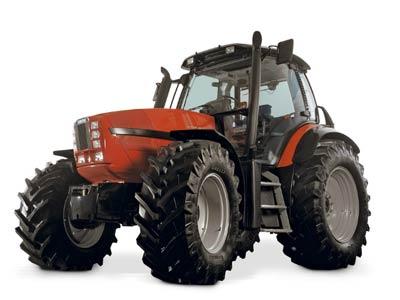 Трактор (Iron 100-185)