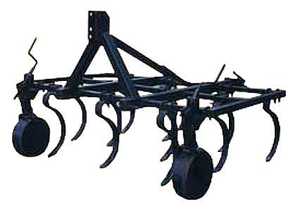 Культиватор тракторный (КТ-1,4)