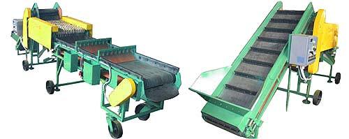 Сортировщик картофеля (СКХ-5)