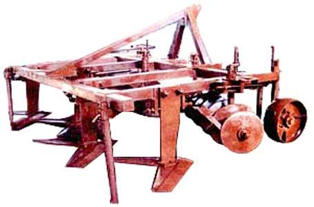 Агрегат почвообрабатывающий комбинированный усиленный (АПКУ-3,6 (6,5))