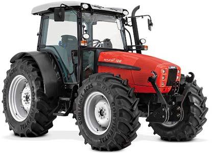 Трактор (Explorer³)