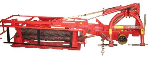 Косилка-плющилка (MC210R)