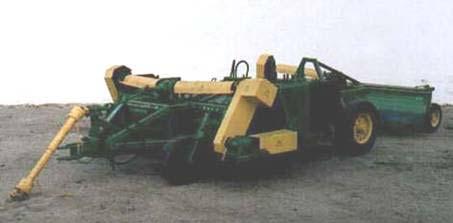 Ботводробитель (БДС-6)