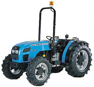 Трактор садовый (Rex)