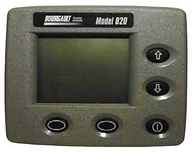 Монитор (Bourgault 820)