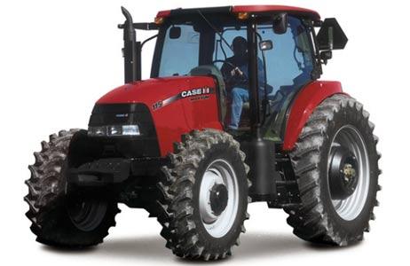 Трактор (Maxxum)