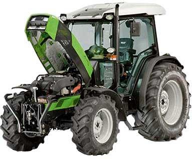 Трактор (Agroplus 300 (400))