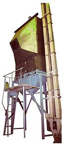 Сушилка зерна (СЗС-2)