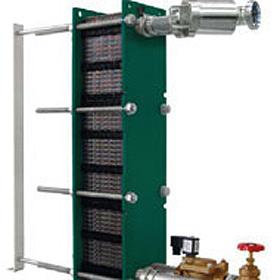 Охладитель пластичный (WestfaliaSurge PK)