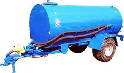 Агрегат для перевозки воды (АПВ)