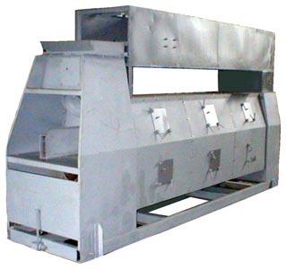 Инкрустатор и дражиратор семян (ПСБ-3000-1)