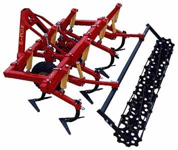Культиватор для сплошной обработки почвы (КСМ-2)