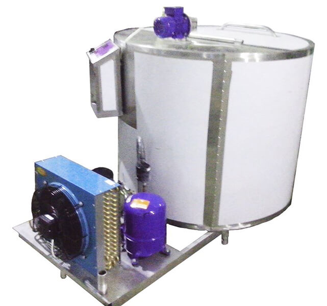 Охладитель молова вертикального типа (ОМВТ)