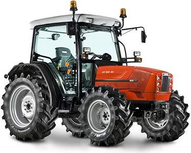 Трактор (Dorado³)