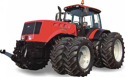 Трактор сельскохозяйственный (МТЗ-3022)