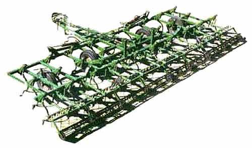 Культиватор прицепной комбинированный (КПК-8А)