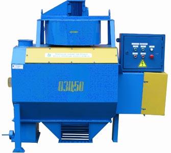 Машина предварительной очистки зерна (ОЗЦ-50)