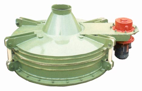 Устройство виброразгрузочное (У13-ВРУ)