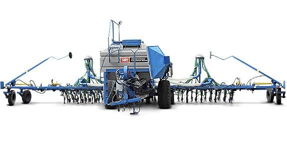 Комплекс посевной почвообрабатывающий (ППК Степь)