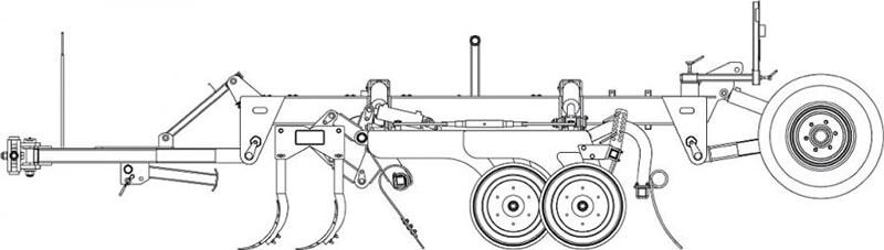 Почвоуплотнитель английский (SMS APx)