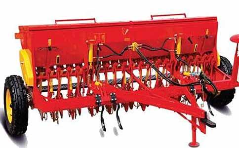 Сеялка зерновая механическая (СЗМ)