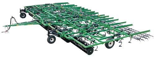 Орудие однопроходной обработки почвы (Disc-O-Vator)