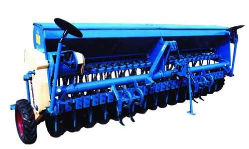Сеялка зерновая (SPP-29)