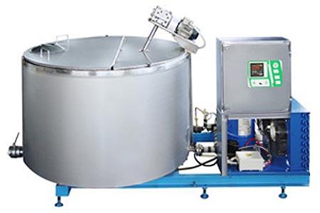 Ванна для охлаждения и хранения молока (ОВМ)