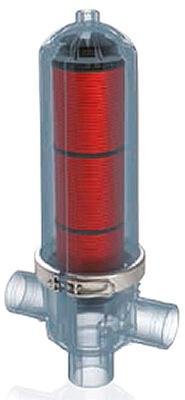 Фильтр для систем капельного орошения (Irritime)