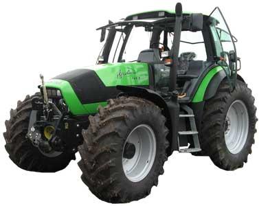 Трактор (Agrotron 120-180.7)