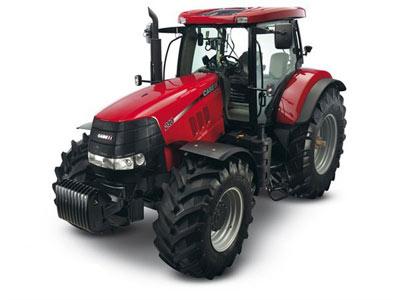 Трактор (Puma)