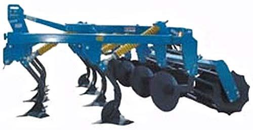 Лущильник лемешный (Farmet G(GS))
