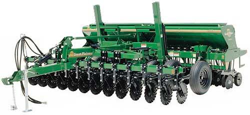 Агрегат для прямого посева (Great Plains CPH)