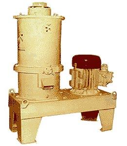 Установка шелушильно-шлифовальная (Р6-МШ)
