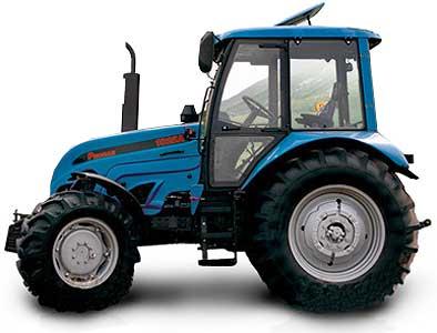 Трактор (Pronar 1025A (II))