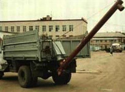 Загрузчик шнековый навесной (ЗШН-20)