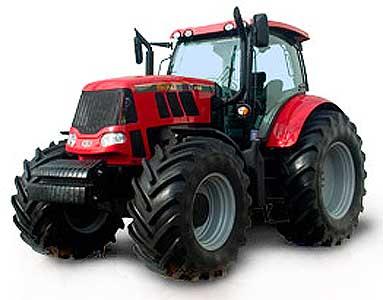 Трактор (Pronar P9)