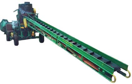 Транспортер-загрузчик картофеля (ТЗК-30)