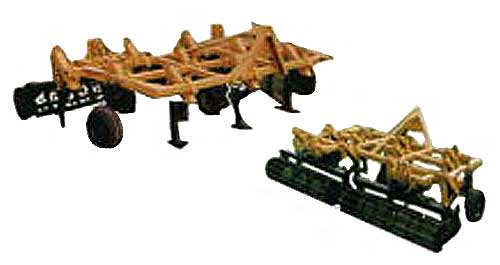 Культиватор (КПН-3,3)