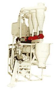 Модуль подготовки зерна к помолу (Р6-МПЗ-15)