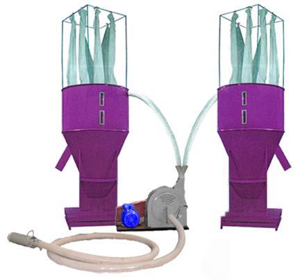 Агрегат комбикормовый (АК-3000(У))