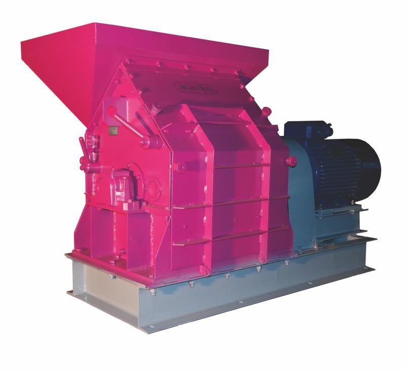 Агрегат дробильный комбикормовый (АДК)