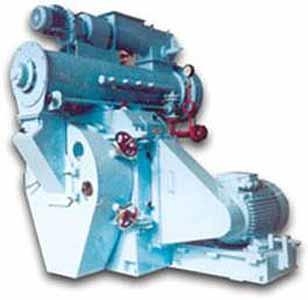 Установка для гранулирования (ЛГ-406)