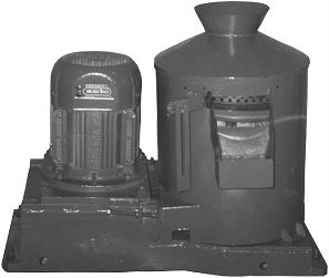 Гранулятор малый (ГМ-0,5)