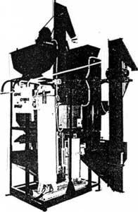 Пропариватель-сушитель (ПС-80)